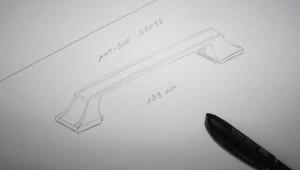 progettazione lavorazione disegno mano